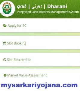 dharani-website-services